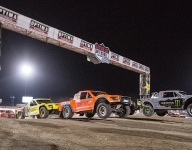 Preview: Big changes for LOORRS as season opens at Glen Helen