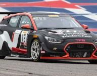 BMW, Hyundai, Subaru win in TC America opener
