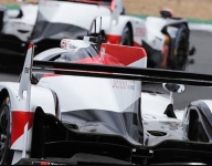 Toyota dominates Sebring test at record-breaking pace