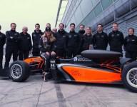 Floersch returns to cockpit following Macau GP crash