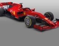 Ferrari to run special livery in Australia