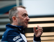 Lowe takes leave of absence from Williams