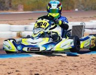 Karting veteran Yu going F4 racing with Crosslink/Kiwi team