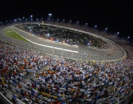 Short track returns highlight Xfinity, Truck Series schedules for 2020