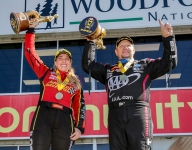 Team Force nitro title sweep at SpringNationals