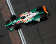 Juncos confirms solo Indy 500 entry