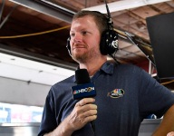 NBC confirms Dale Jr. to join Indy broadcast team