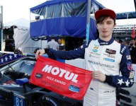 DragonSpeed signs Allen as test and development driver