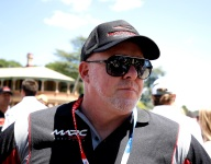Tracy to join Lamborghini Super Trofeo NA field at Watkins Glen