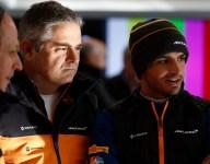 Results don't show McLaren progress, says de Ferran
