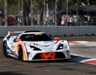 Elghanayan lands Tracy as driver coach for Long Beach GT4