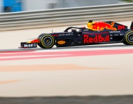 Ticktum hopes to have earned Barcelona test outing