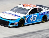 Wallace Jr., Petty team struggle comes down to dollars