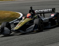 Hinchcliffe pleased with pace, displeased with result