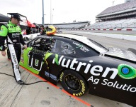 Sadler looks ahead to Xfinity Series return