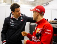 Wolff says Ferrari has created 'very complicated' situation with team orders