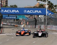 The Week In IndyCar, April 18, with Graham Rahal and Ricardo Juncos