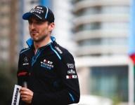 Kubica admits Baku will pose a difficult challenge