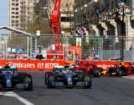 Mercedes car is better, Binotto admits