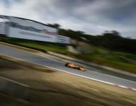 Laguna encouraged by early IndyCar ticket sales