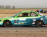 Toasty times on Saturday at Buttonwillow Super Tour
