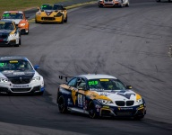Schwartz doubles up with second VIR TC victory
