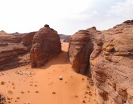 Dakar Rally moves to Saudi Arabia