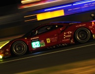 Derani joins Risi for Le Mans