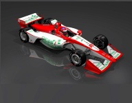 GESS International backs Herta, Harding Steinbrenner for Barber, Long Beach