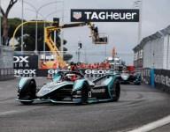 Evans becomes seventh straight new Formula E winner