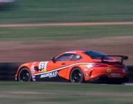 Fassnacht sweeps GT4 Sprint weekend