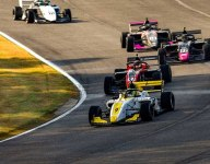 Roster shakeup builds intensity in F3 Americas points battle