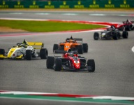 F3 Americas set to launch Season 2 at Barber