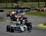 Strong entry for Road Atlanta Formula 4 U.S. opener