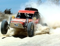 Baja 1000 reset for November
