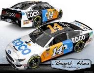 Toco Warranty backs Bowyer