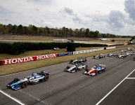 Video: Barber IndyCar 2019 race highlights