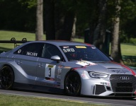McCann Jr. takes TCR Cup overall victory