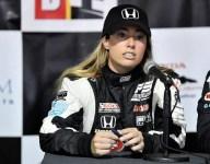 Holbrook returns to F3 Americas for Road Atlanta