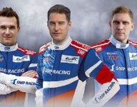 Vandoorne replaces Button at SMP for Le Mans, Spa