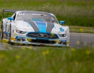 Pickett collects 21st Trans Am victory at Thunderhill