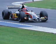Herta reflects on amazing, disappointing, hilarious F1 test