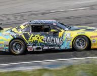 Trans Am West Coast rookie Abbate hits wall of sound at Thunderhill