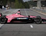 Acura badging returns to IndyCar on Meyer Shank Honda at LBGP