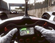 'Ghost Racing' game enables fans to compete with Formula E racers in real time