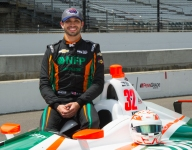 Juncos confirms Kaiser for Indy 500