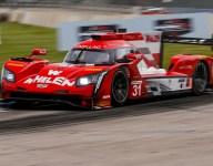 IMSA sports car elite heading to Motor City