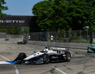 Racing on TV, May 31-June 2