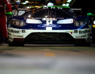 PRUETT: Ford's GT decision a harsh reality check