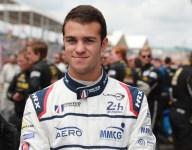 Owen completes United Autosports Le Mans line-up